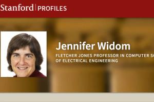 Jennifer Widom Talks' @ Kasetsart University 14-20 October 2016
